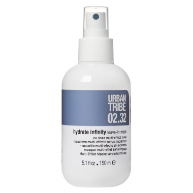 URBAN TRIBE 02.32 Hydrate Infinity Leave-In Mask Маска 150 мл.