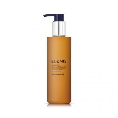 Гель-очиститель для чувствительной кожи Sensitive Cleansing Wash
