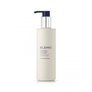Очищающее молочко для чувствительной кожи Ромашка Soothing Chamomile Cleanser