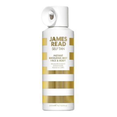 Спрей-Автозагар для Лица и Тела James Read Instant Bronzing Mist Face & Body 200 мл