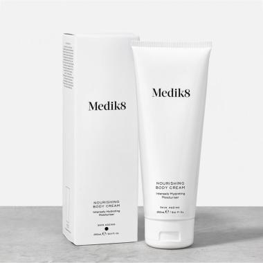Интенсивно увлажняющий крем для тела Nourishing Body Cream