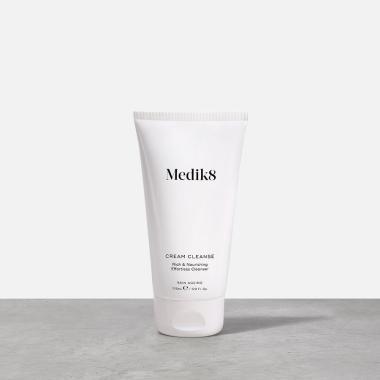 Очищающее и отшелушивающее средство кремовой текстуры CREAM CLEANSE