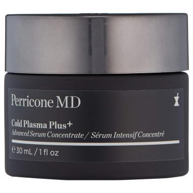 Антивозрастной крем-сыворотка Cold Plasma Plus+ Advanced Serum Concentrate
