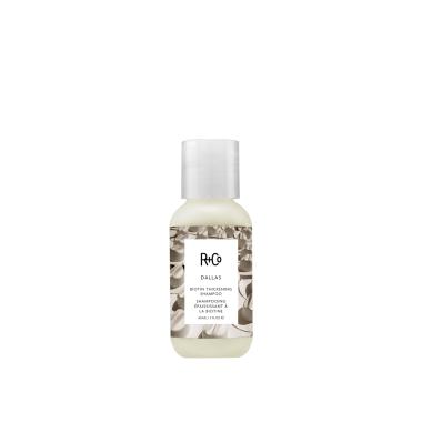 Шампунь для объема Dallas Thickening Shampoo  50 мл