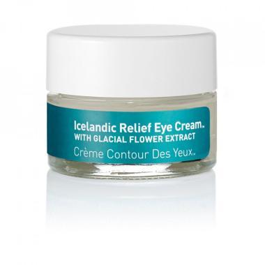 Крем для век Icelandic Eye Cream